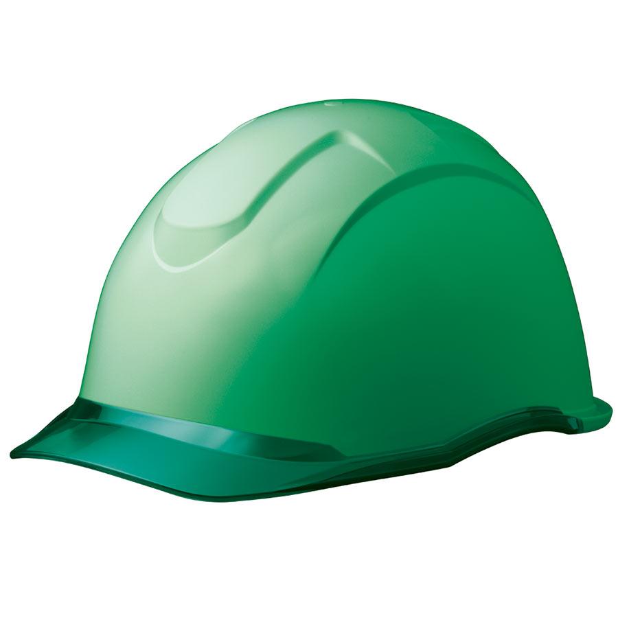 ヘルメット SC−13PCL RA KP付 コンドル グリーン/グリーン