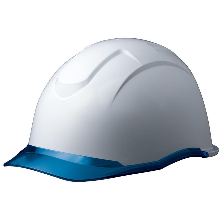 ヘルメット SC−13PCL RA KP付 コンドル ホワイト/ブルー