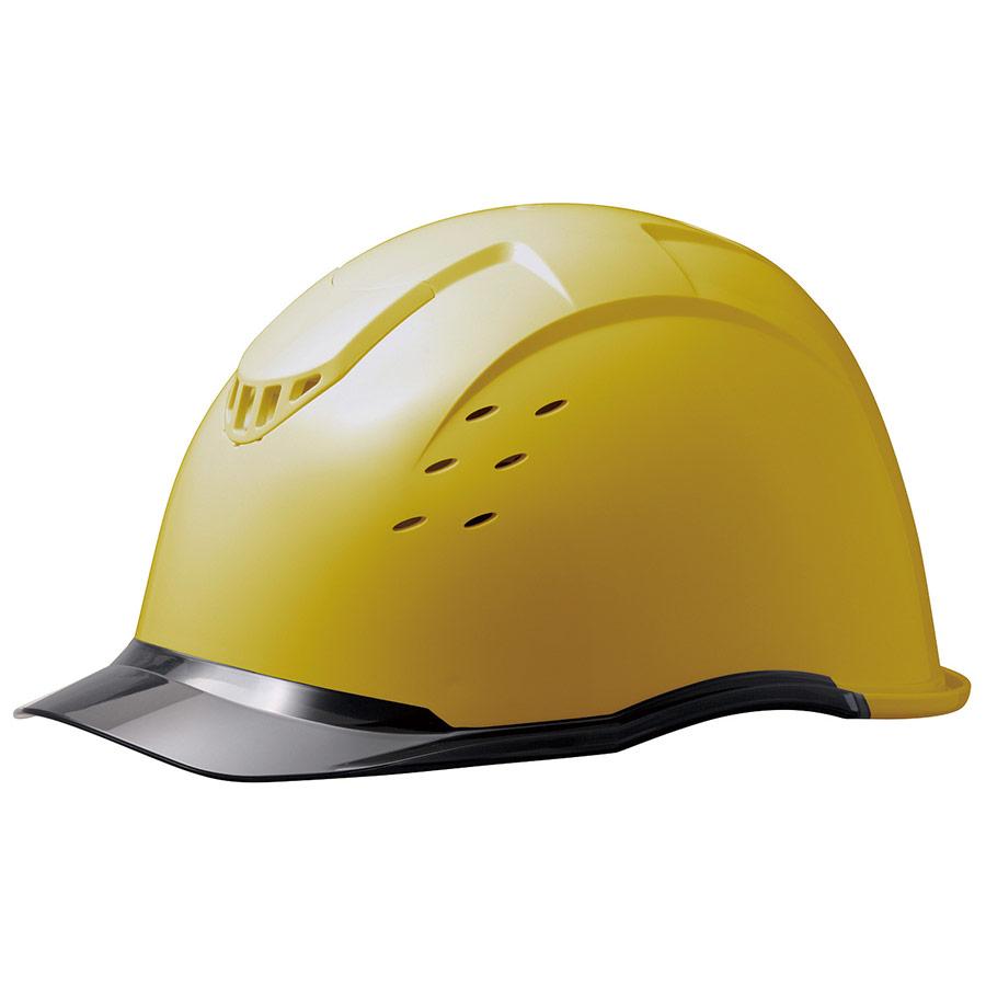 ヘルメット SC−13PCLV RA KP コンドル イエロー/スモーク