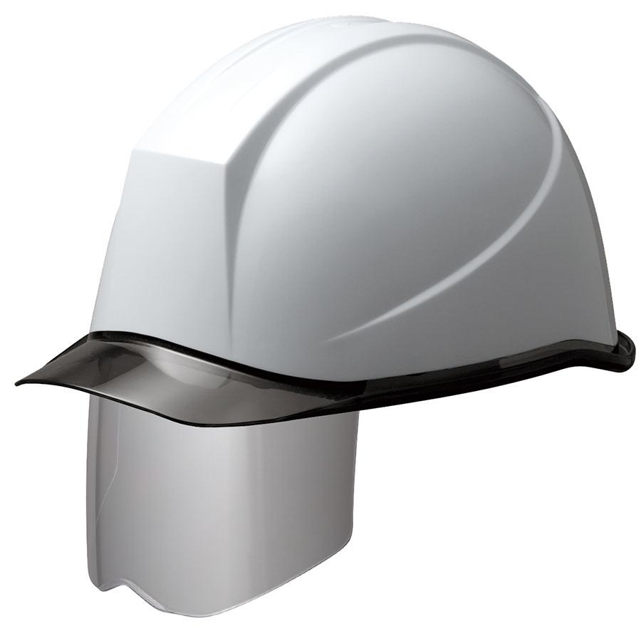 ヘルメット SC−11PCLS M50 RA KP ホワイト/スモーク