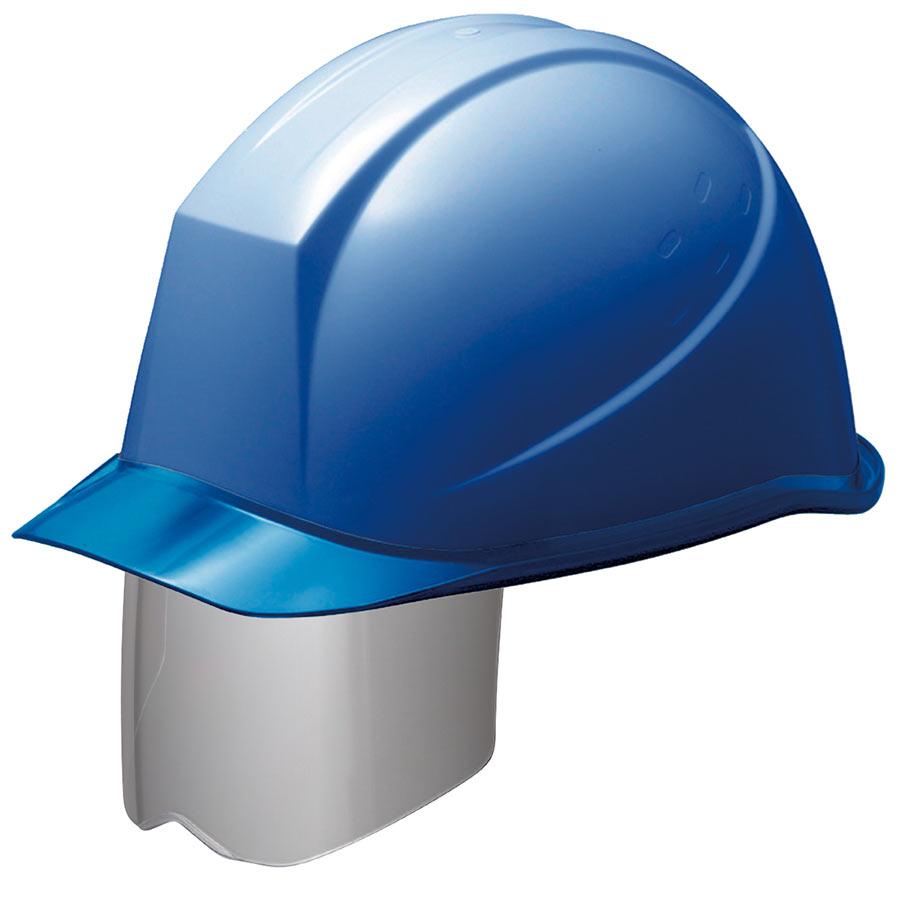 ヘルメット SC−11PCLS M50 RA KP ブルー/ブルー
