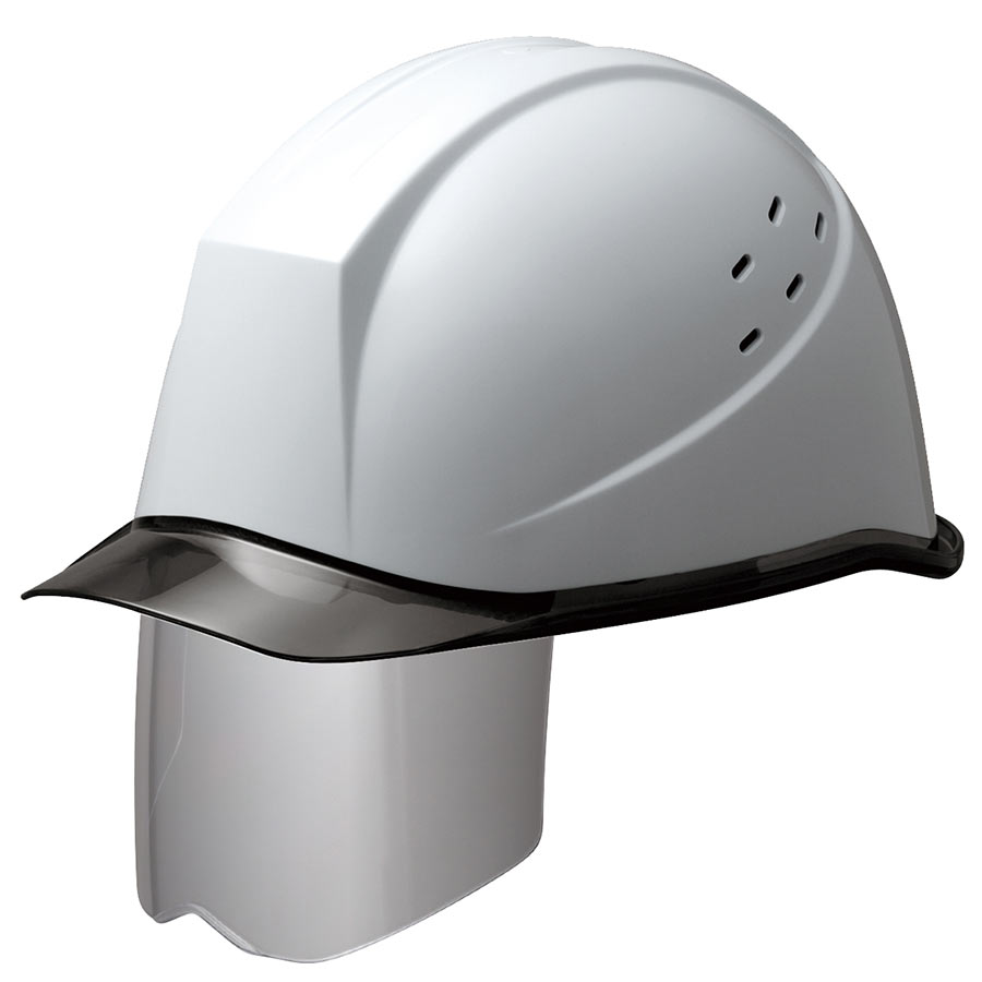ヘルメット SC−11PCLVS M50 RA KP ホワイト/スモーク