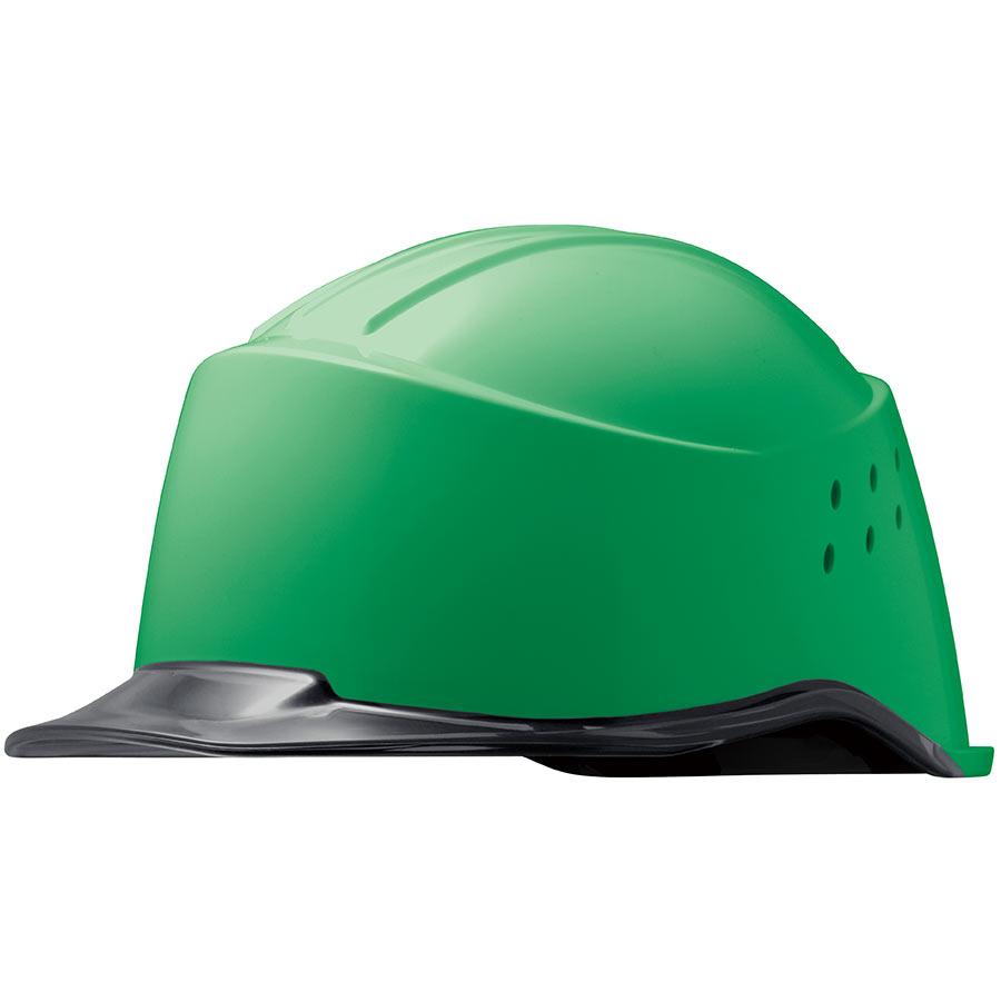 ヘルメット SC−15PCLNV RA2 KP 侍 グリーン/スモーク