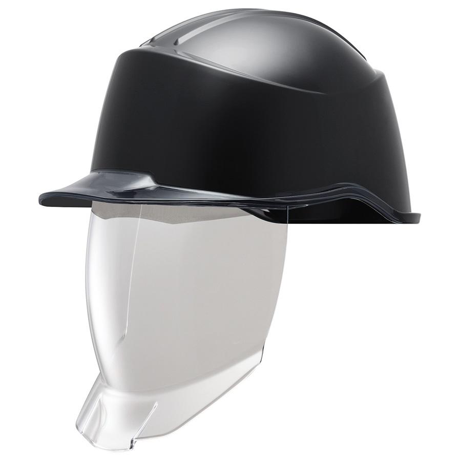 ヘルメット SC−15PCLNS RA2 KP 侍 ブラック/スモーク