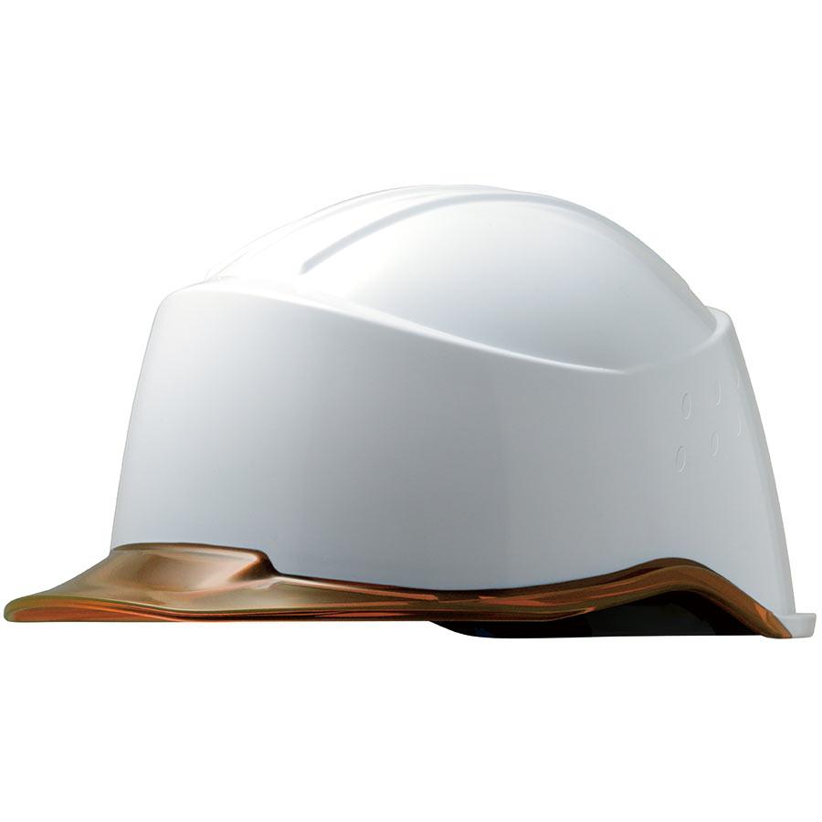 遮熱ヘルメット SC−15PCLNH RA2 KP 侍 ホワイト/ブラウン
