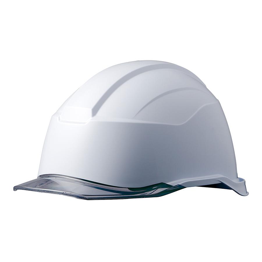 遮熱ヘルメット SC−21PCLH RA3 KP 侍II ホワイト/スモーク