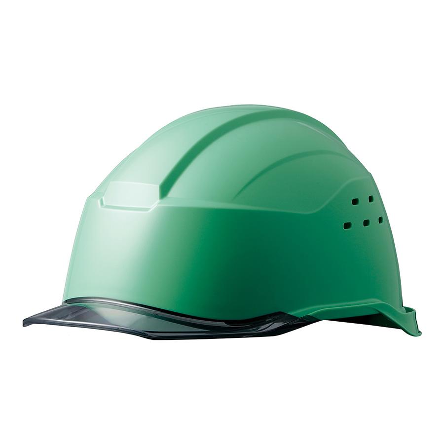 ヘルメット SC−21PCLV RA3 KP 侍II グリーン/スモーク