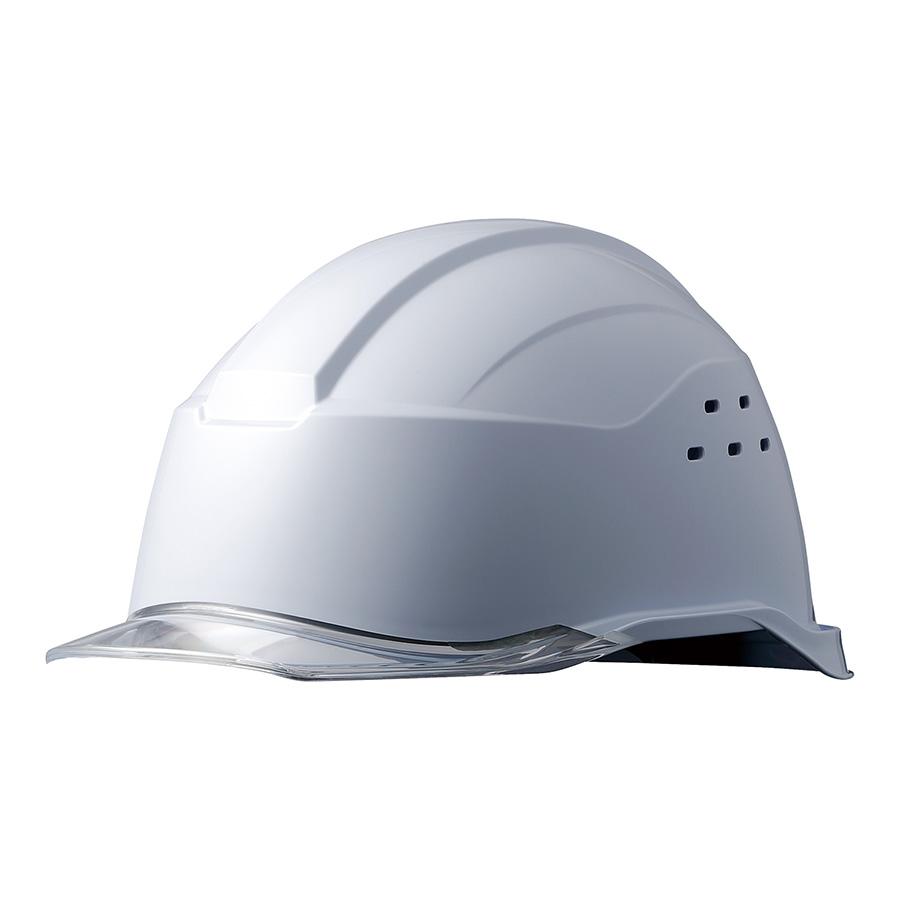 ヘルメット SC−21PCLV RA3 KP 侍II ホワイト/クリア