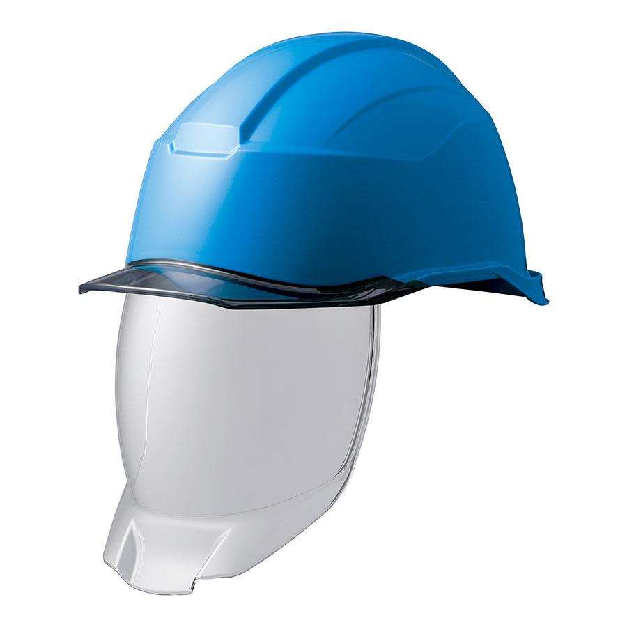 ヘルメット SC−21PCLS RA3 KP 侍II ブルー/スモーク