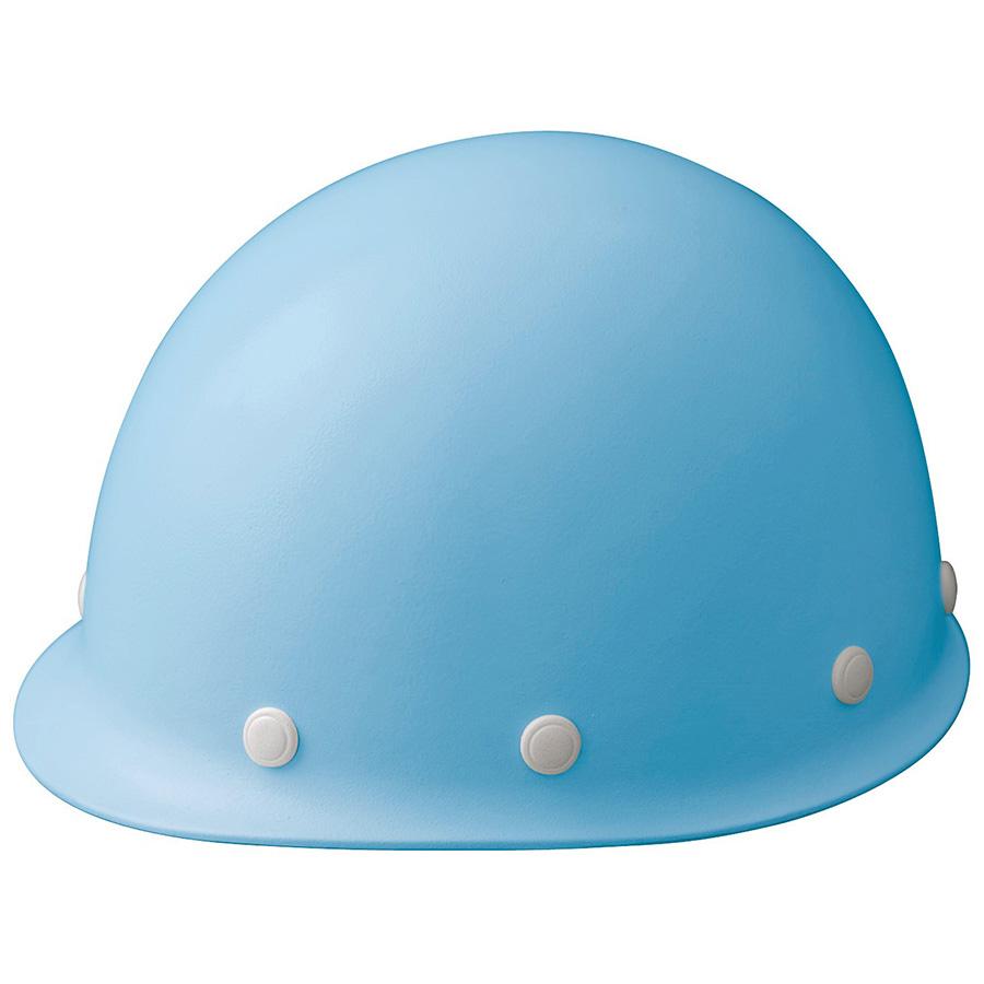 ヘルメット 小サイズ SC−LMK RAS KP スカイブルー 絞り上げ紐