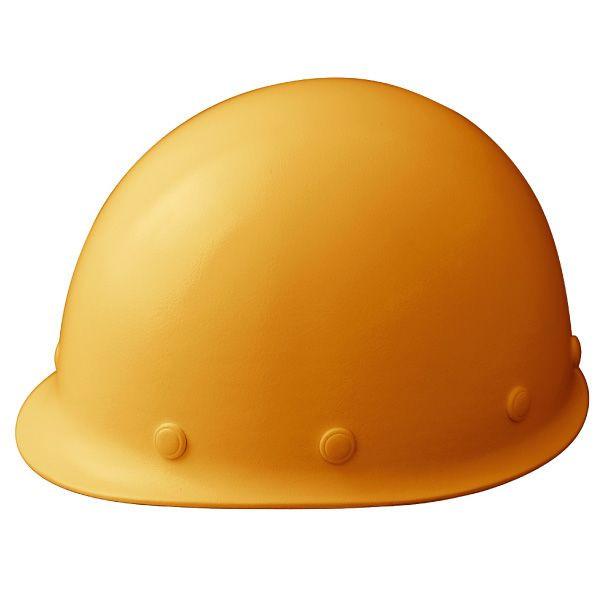 ヘルメット 小サイズ SC−LMK RAS イエロー ワンタッチ紐