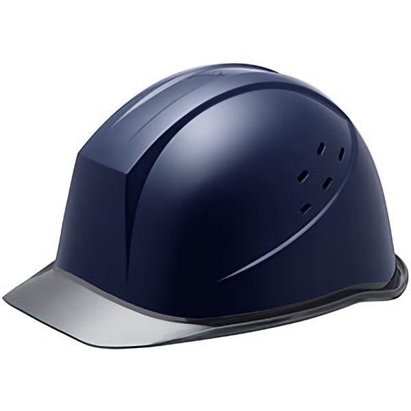 ヘルメット SC−11PCLV DR α ブルー/スモーク