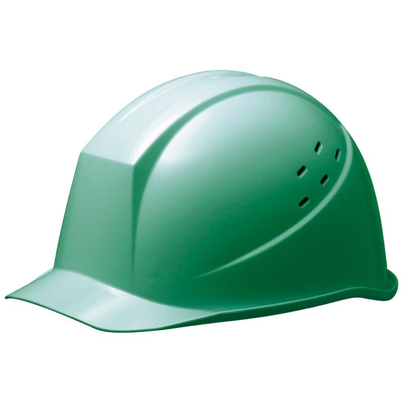 ヘルメット SC−11PV RA α グリーン
