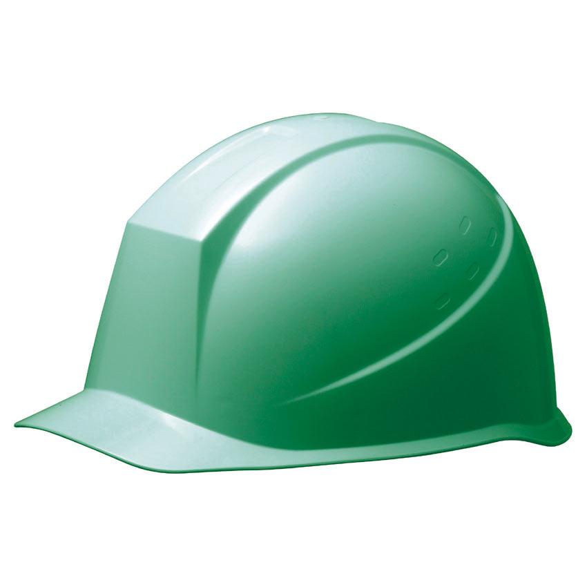 ヘルメット SC−12P RA α グリーン