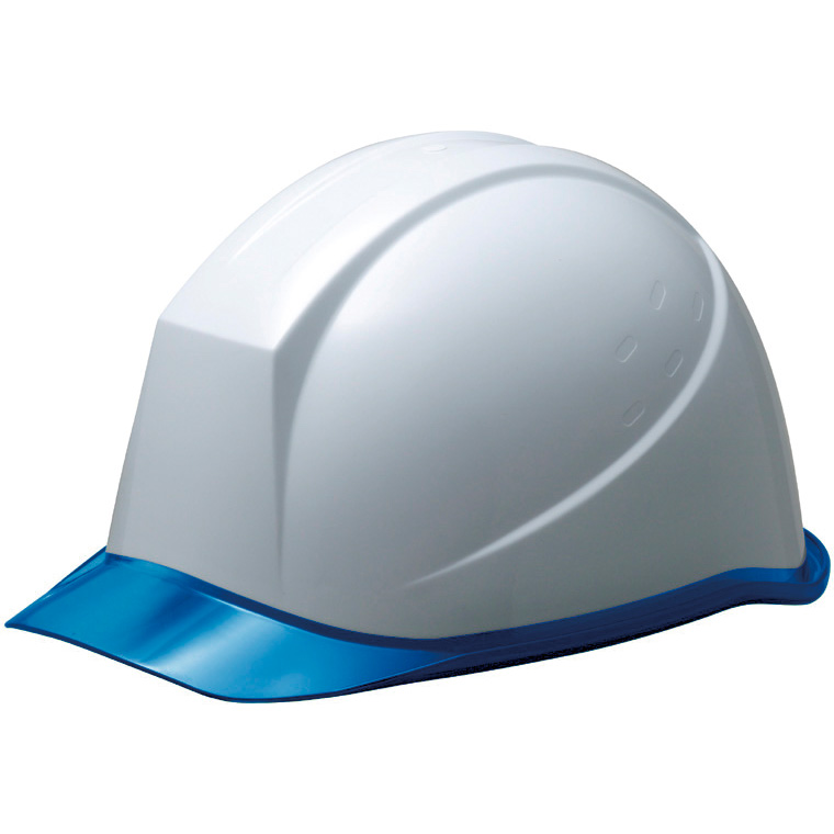 ヘルメット SC−11PCL RA α ホワイト/ブルー