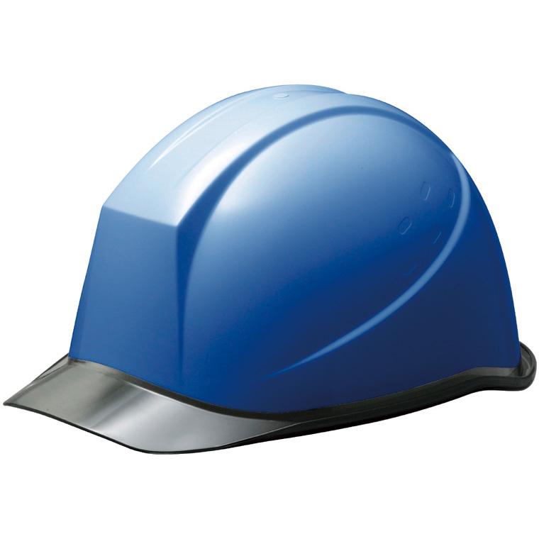 ヘルメット SC−11PCL RA NS α ブルー/スモーク 消臭汗止