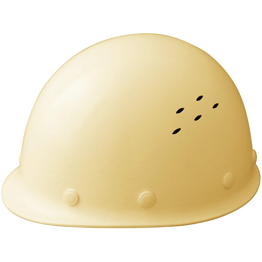 軽量ヘルメット SC−LMV RA α クリーム