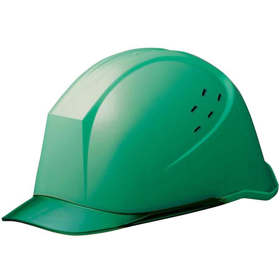 ヘルメット LSC−11PCLV α グリーン/グリーン
