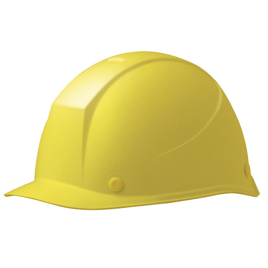 ヘルメット 小サイズ LSC−11F α レモンイエロー