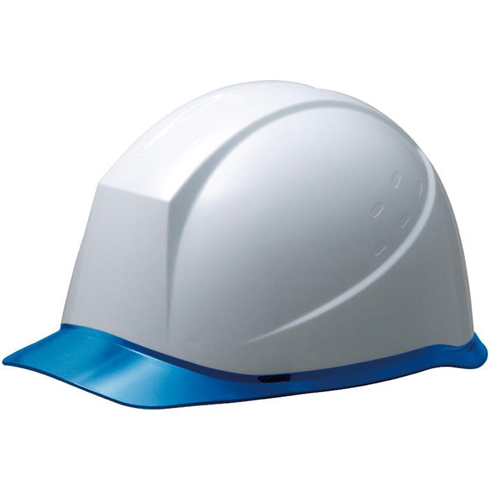 ヘルメット SC−12PCL RA3−UP Windflow ホワイト/ブルー