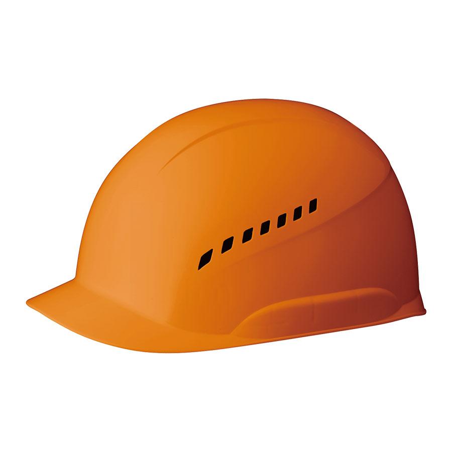 軽作業帽 SCL−300VA オレンジ