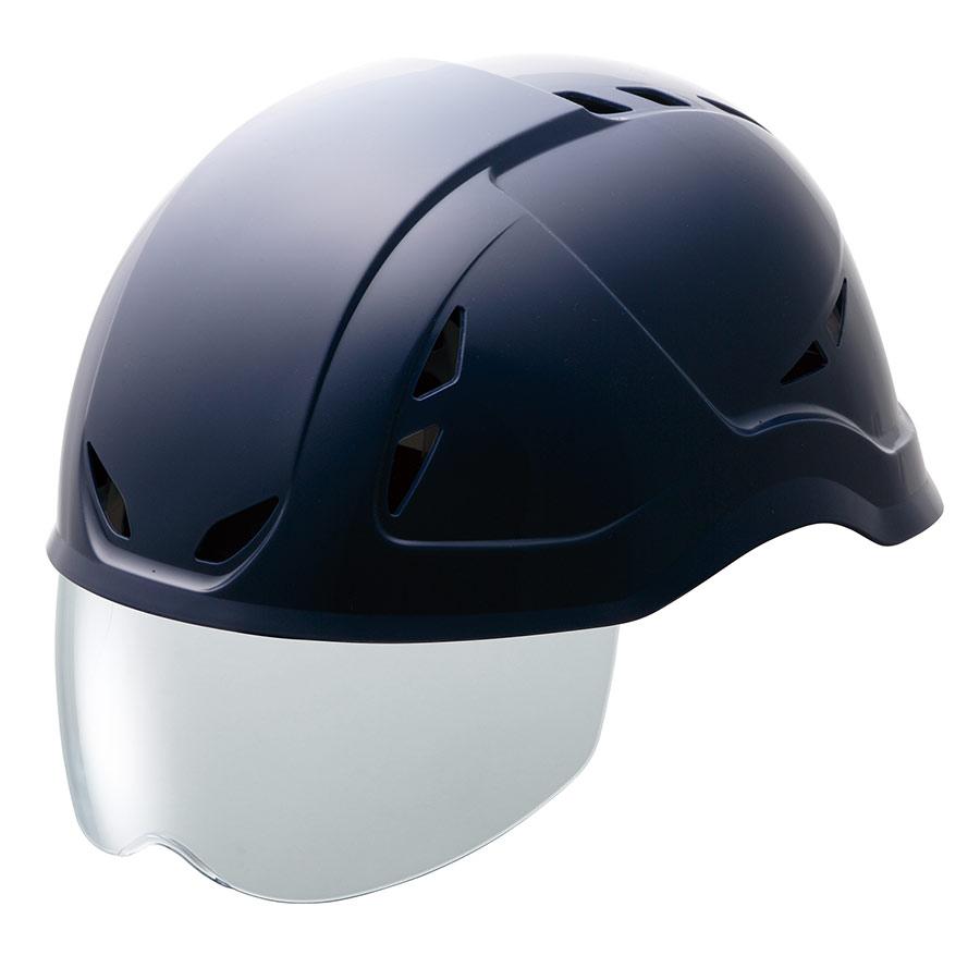 軽作業帽 SCL−400VS ネイビー