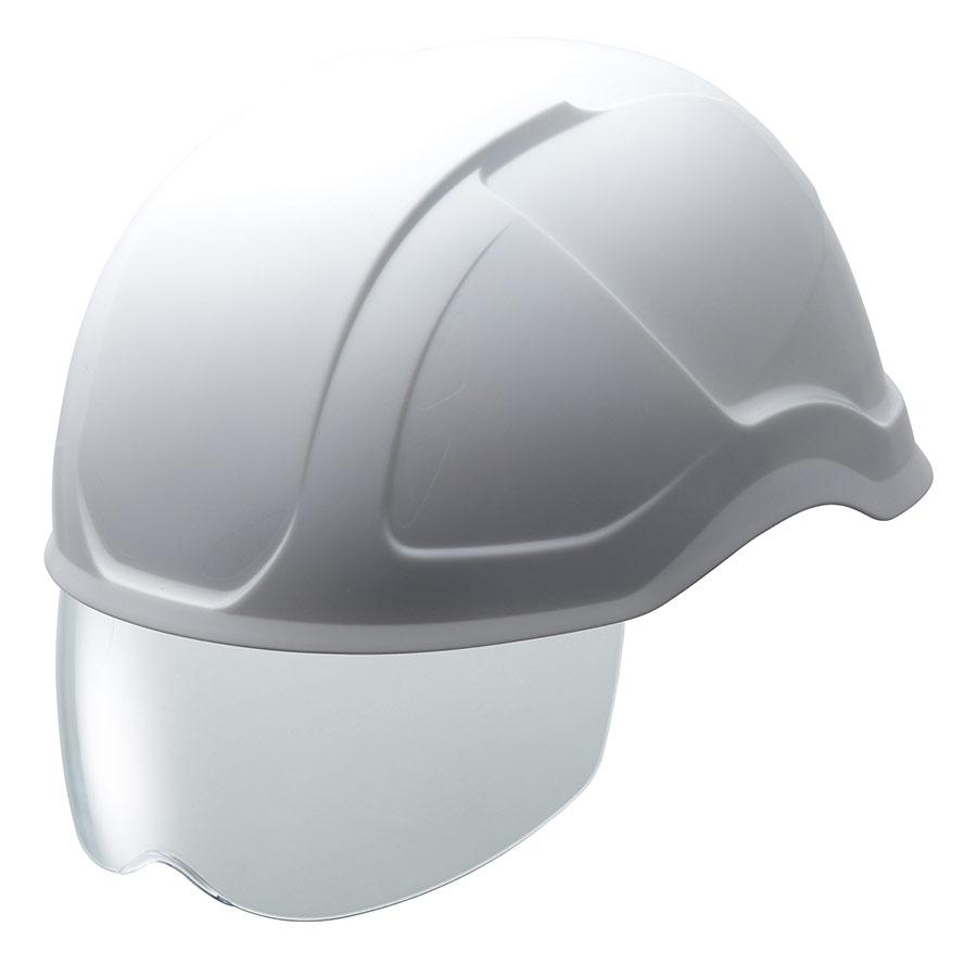 軽作業帽 SCL−400S ホワイト