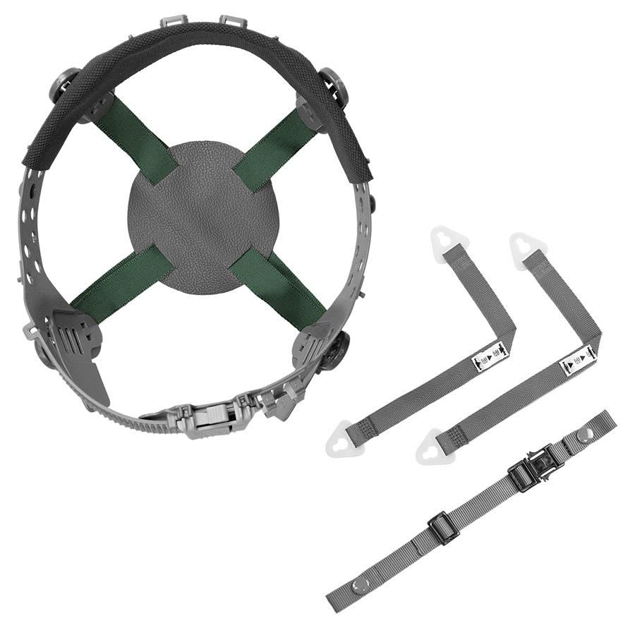 【交換用】 ヘルメット内装品 SC−1F RA 内装一式