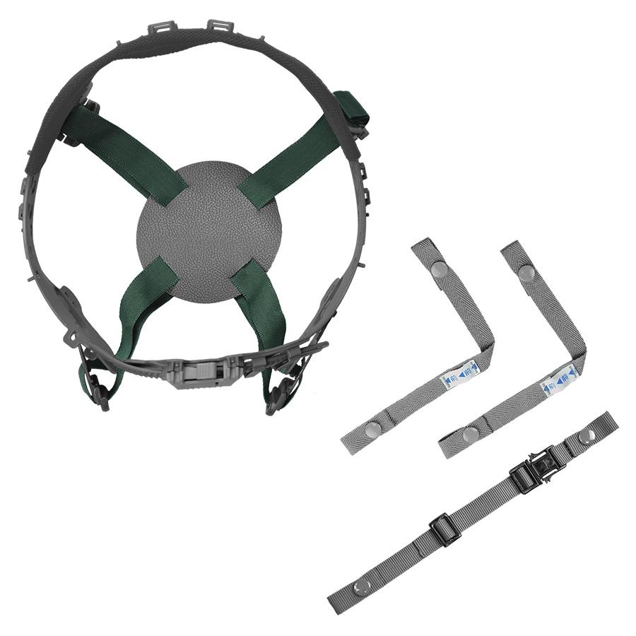 【交換用】 ヘルメット内装品 SC−5B RA用 内装一式