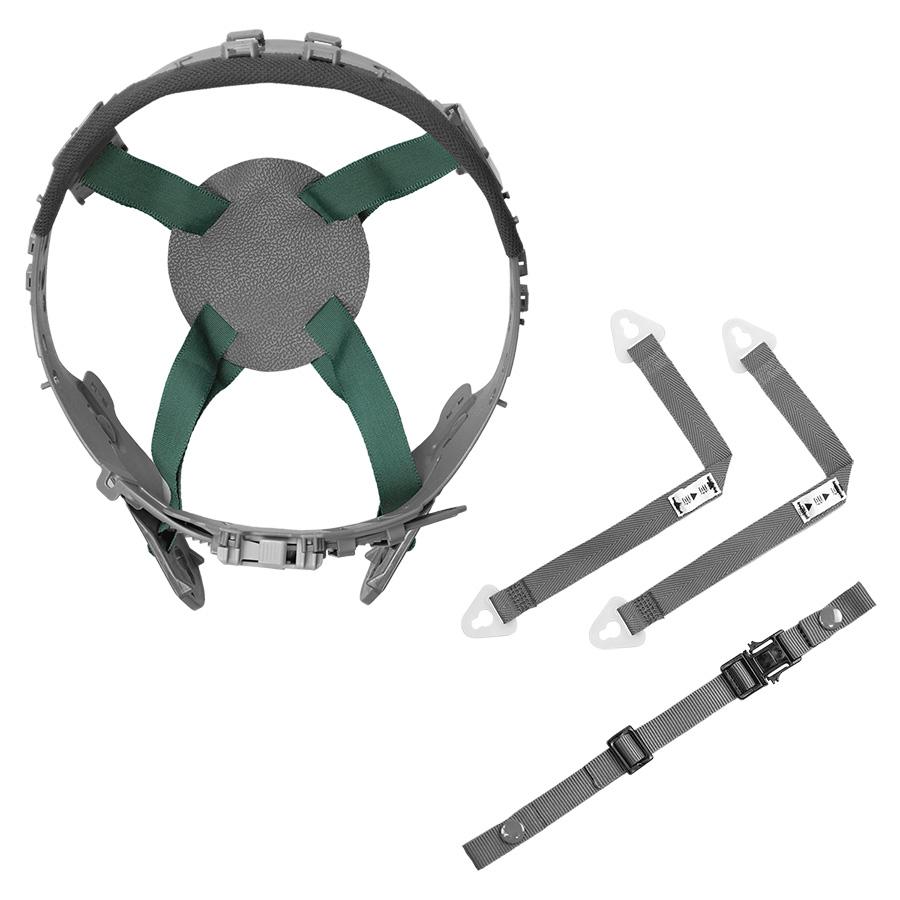 【交換用】 ヘルメット内装品 SC−5F RA用 内装一式