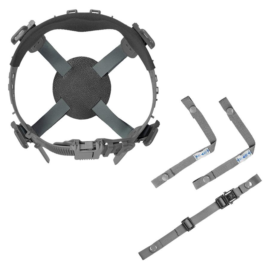 【交換用】 ヘルメット内装品 SC−MPC2 RA(S) 小サイズ 内装一式