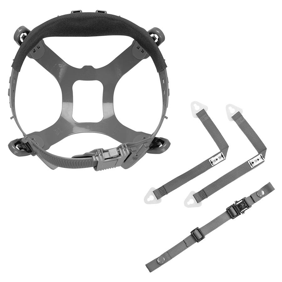 【交換用】 ヘルメット内装品 SC−13PCL RA用 内装一式