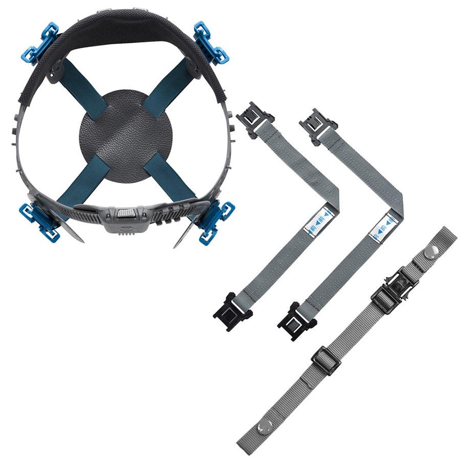 【交換用】 ヘルメット内装品 SC−19PCL 内装一式