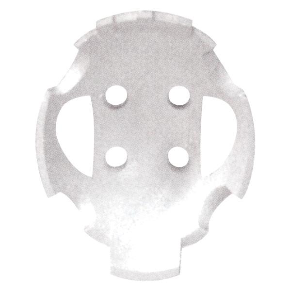 【交換用】 ヘルメット内装品 KP (SC−1BN用)