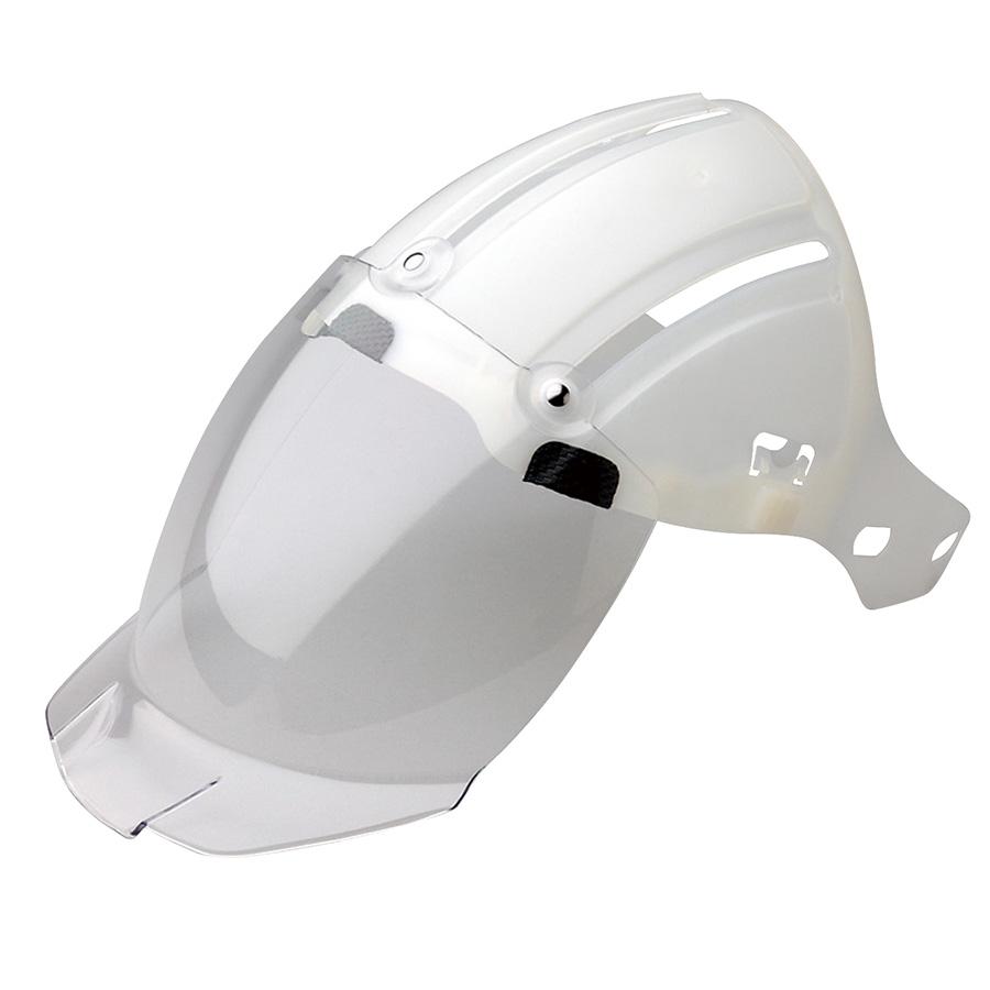 【交換用】 ヘルメット内装品 SC−15PCLS用 侍 シールド面セット
