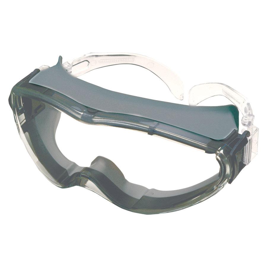 ゴーグル X−9302ゴーグラス グレー