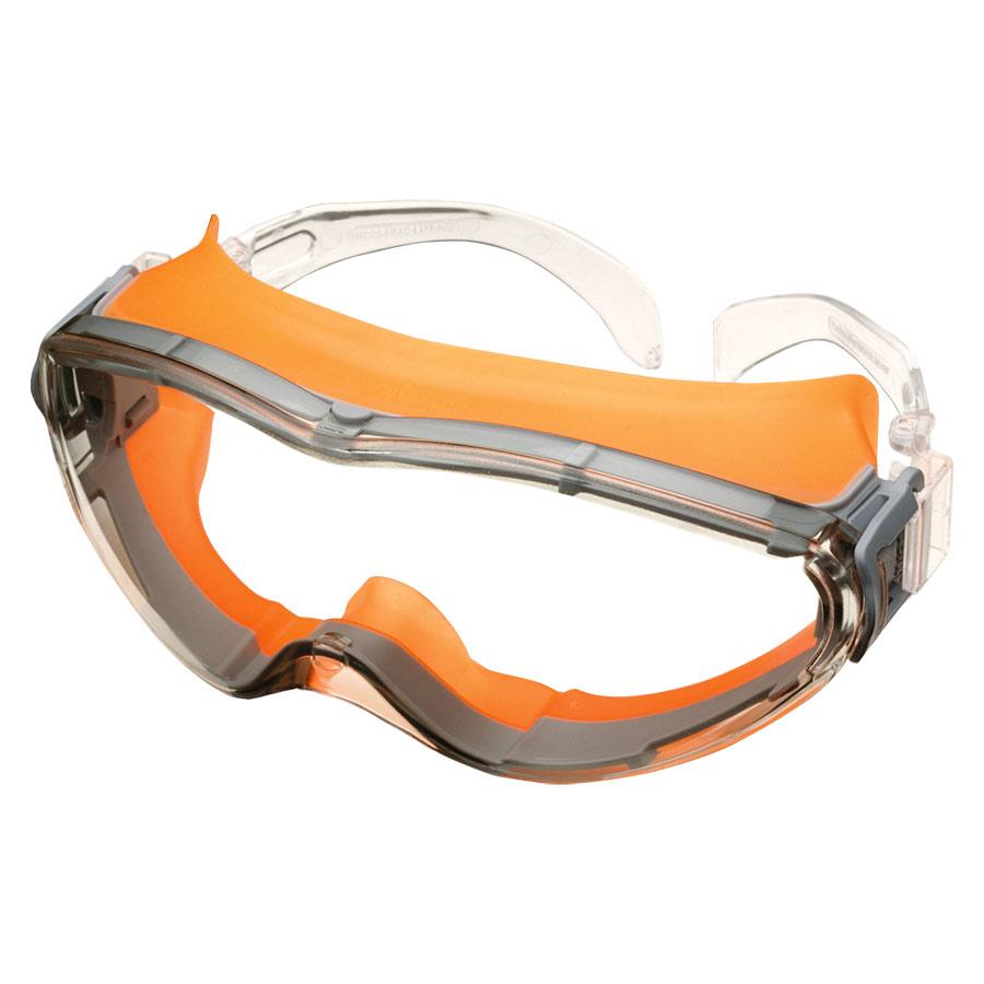 ゴーグル X−9302ゴーグラス オレンジ