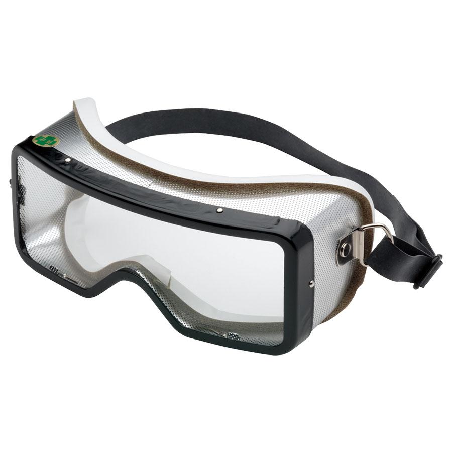 耐熱・耐薬品用 ゴーグル MG−240