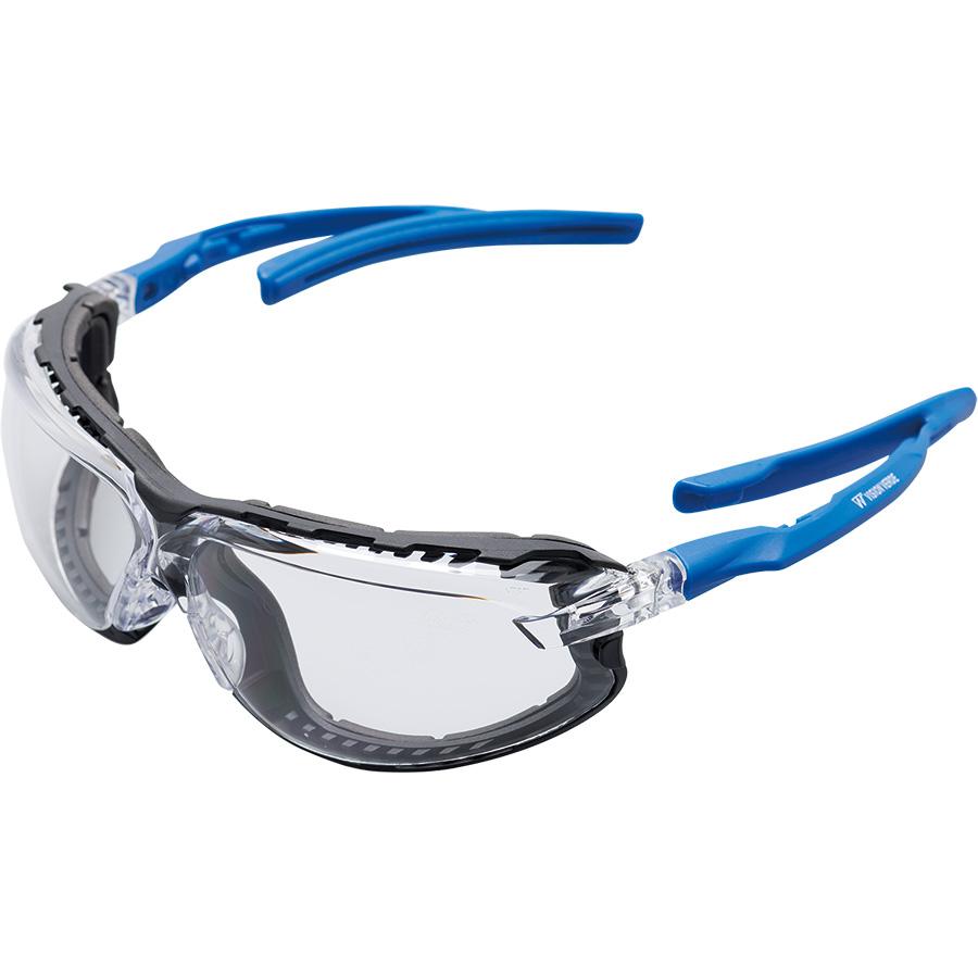 ビジョンベルデ 保護メガネ VS−102F (両面曇り止め)