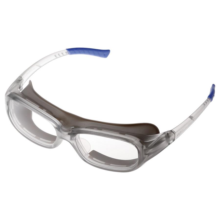 ビジョンベルデ 高防塵性保護めがね VD−204F