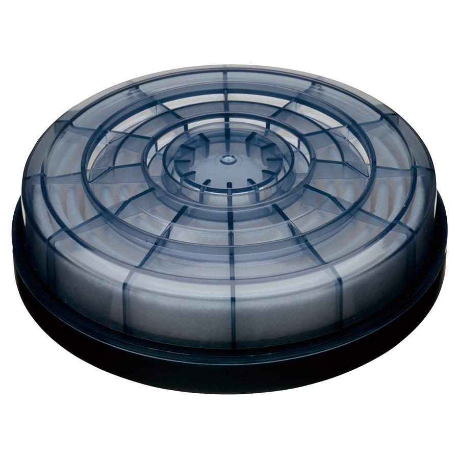 電動ファン付き呼吸用保護具部品 アルファリングフィルター BLA−6型(交換用)