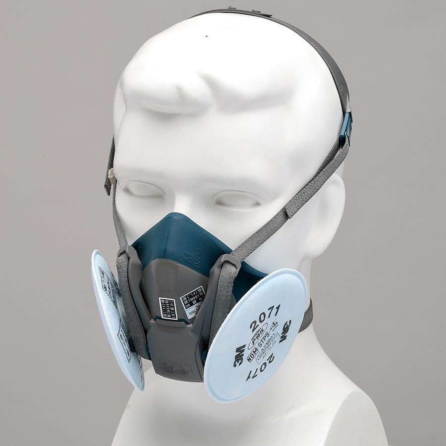 マスク 6500QL/2071−RL2 ミディアム