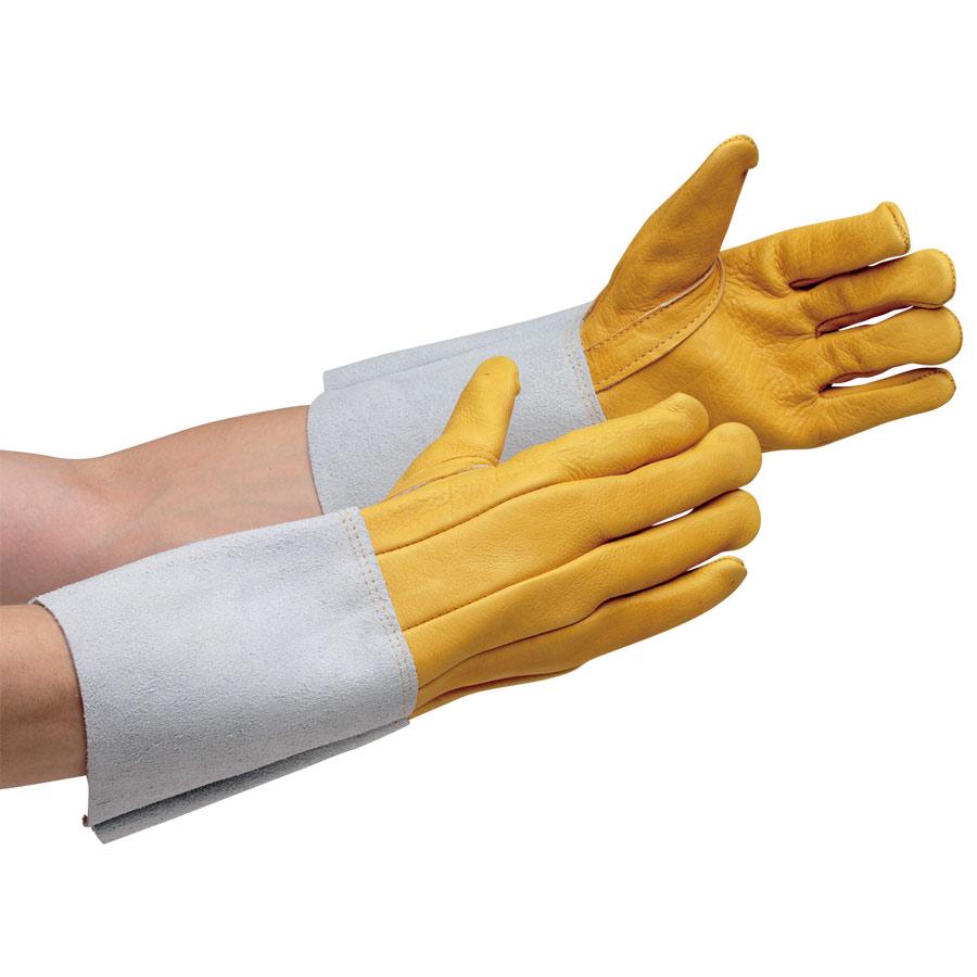革手袋 MT−107D−5P(5本指)