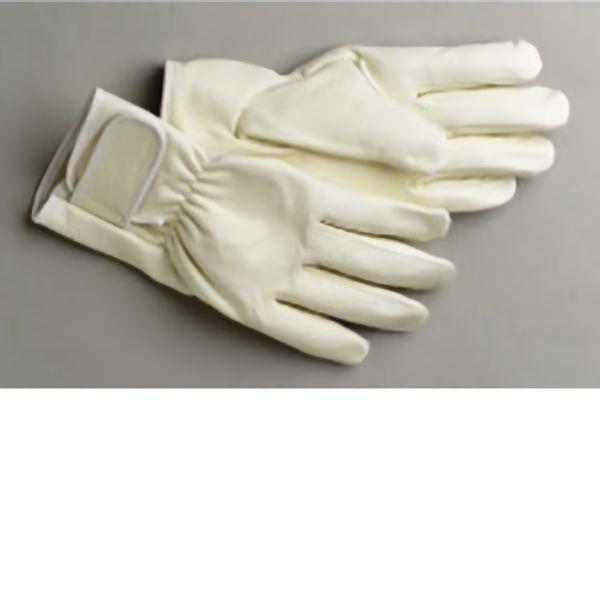 革手袋 ノンクロムフリーレンジャー NO.117 L (販売単位:12双)