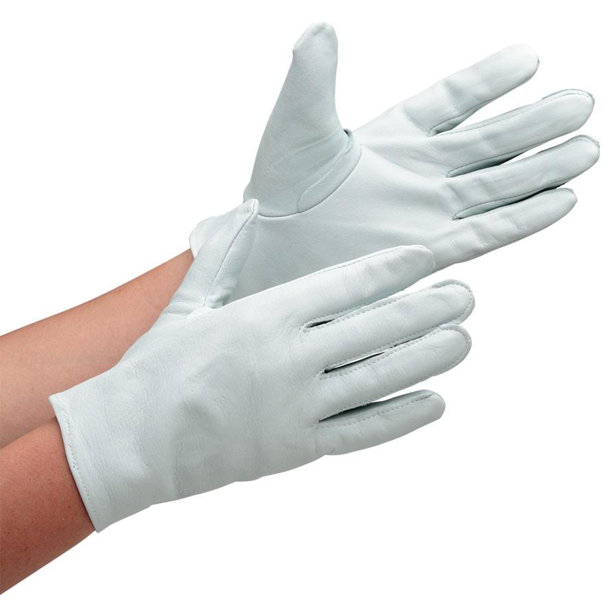 革手袋 AG430 牛革 クレスト7 LL (販売単位:10双)