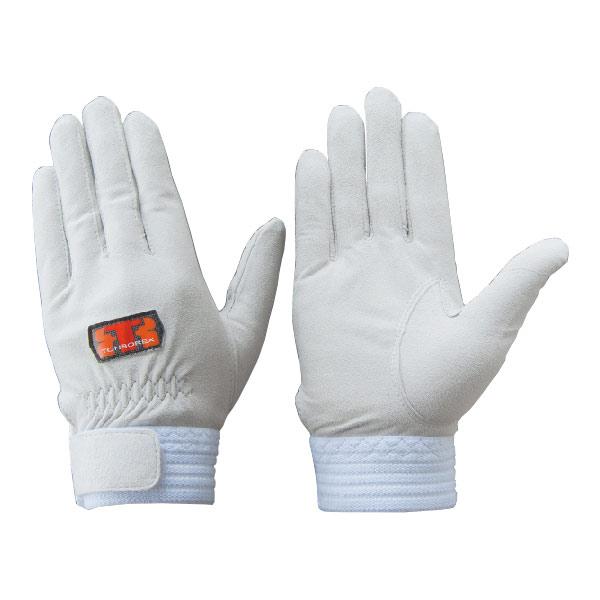 トンボレックス 大会・訓練用羊革手袋 R−MAX1G 羊革当て無タイプ S