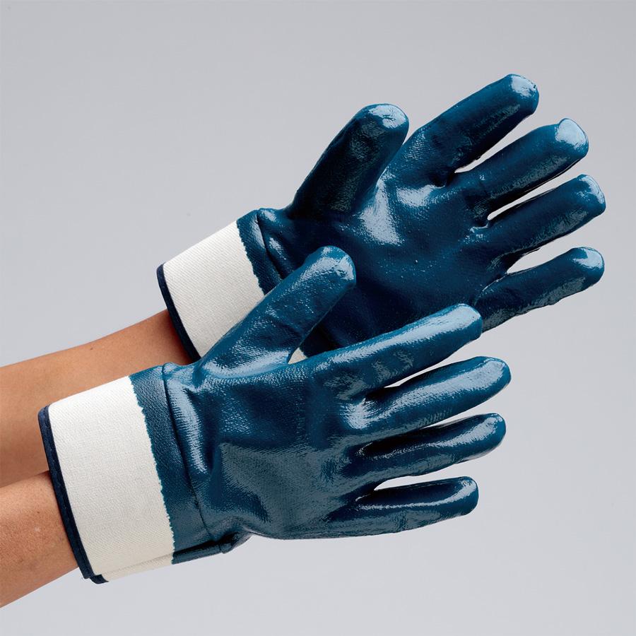 ニトリル製手袋 MT−NBR フリー 10双/袋