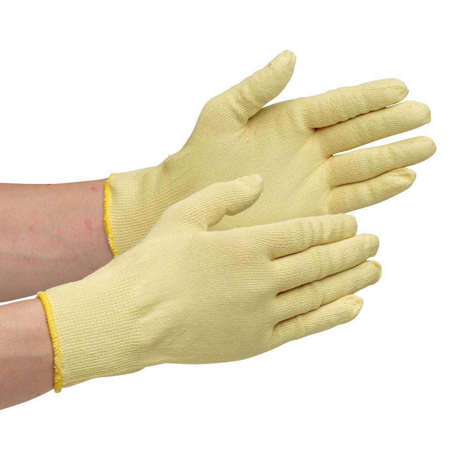 耐切創性手袋 ケブラー(R) MK−SD 15G