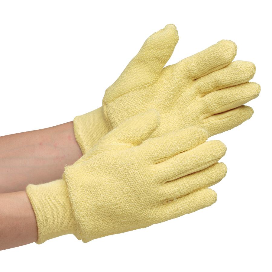 耐切創性手袋 ケブラー(R) MK−250(縫製タイプ)