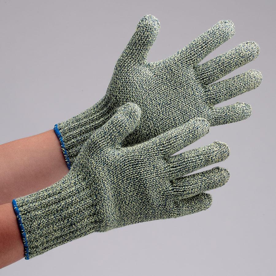 耐切創性手袋 KG−300 ケブラー(R)厚手(5G)